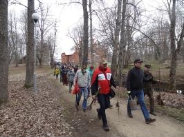 100 ozolu meža stādīšana Lūznavā_30
