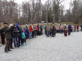 100 ozolu meža stādīšana Lūznavā_36
