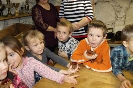 Lūznavas un Ozolaines pagastu bērnudārza audzēkņi apmeklē muzeju Rēzeknē 22.02.2017._30