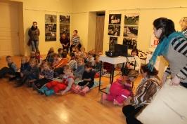 Lūznavas un Ozolaines pagastu bērnudārza audzēkņi apmeklē muzeju Rēzeknē 22.02.2017._4